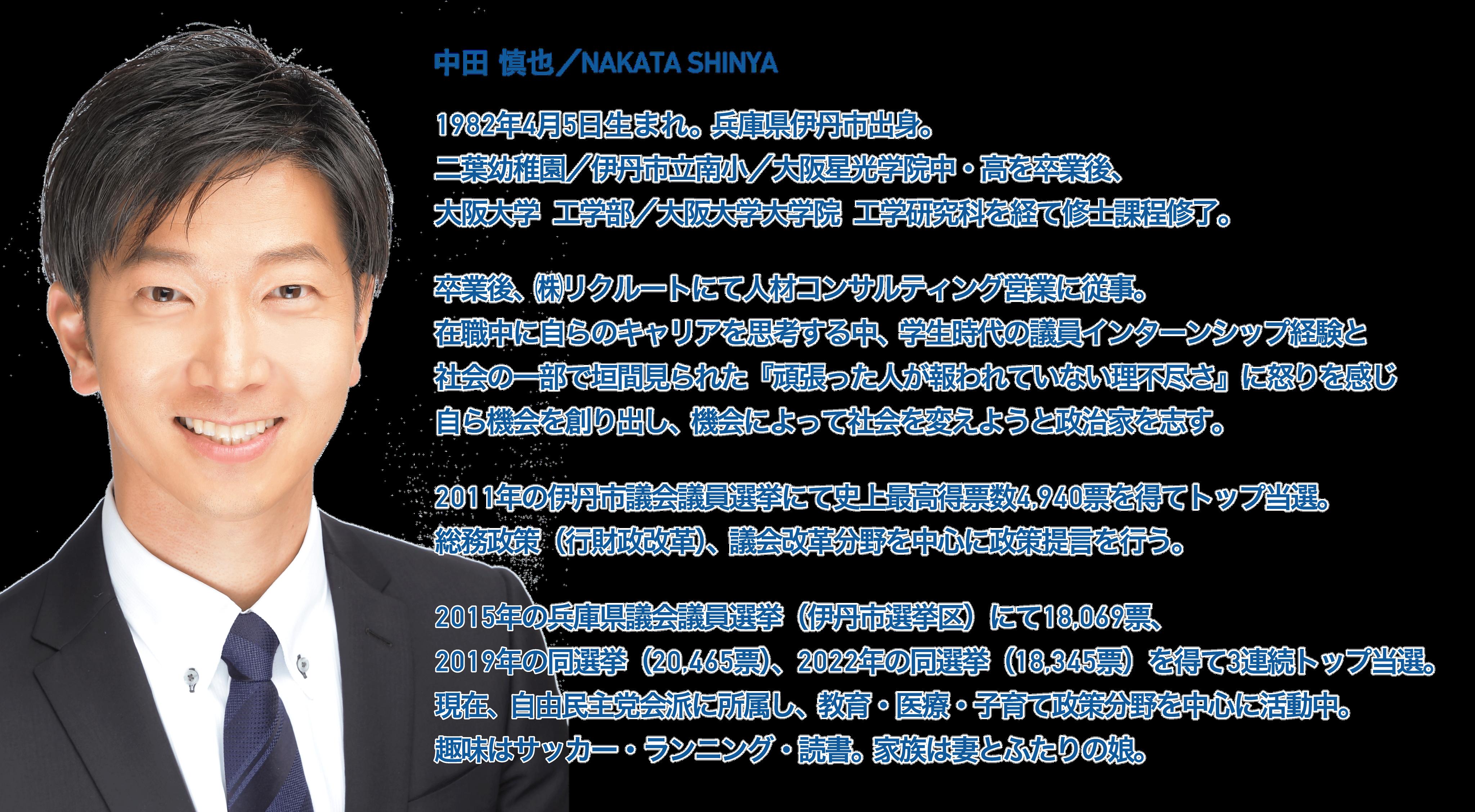 ■自己紹介文■